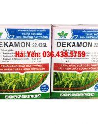 thuốc kích thích tăng trưởng dekamon
