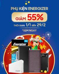 Phụ kiện Energizer 960x960