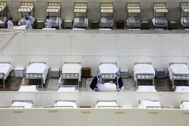thêm người chết do nhiễm viruts corona