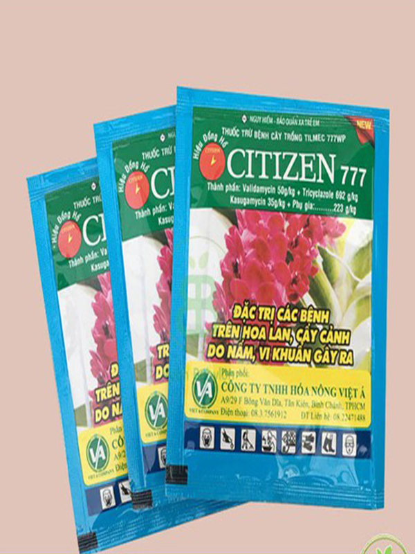 Thuốc citizen 777