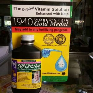 superthive 120 ml dùng cho hoa lan